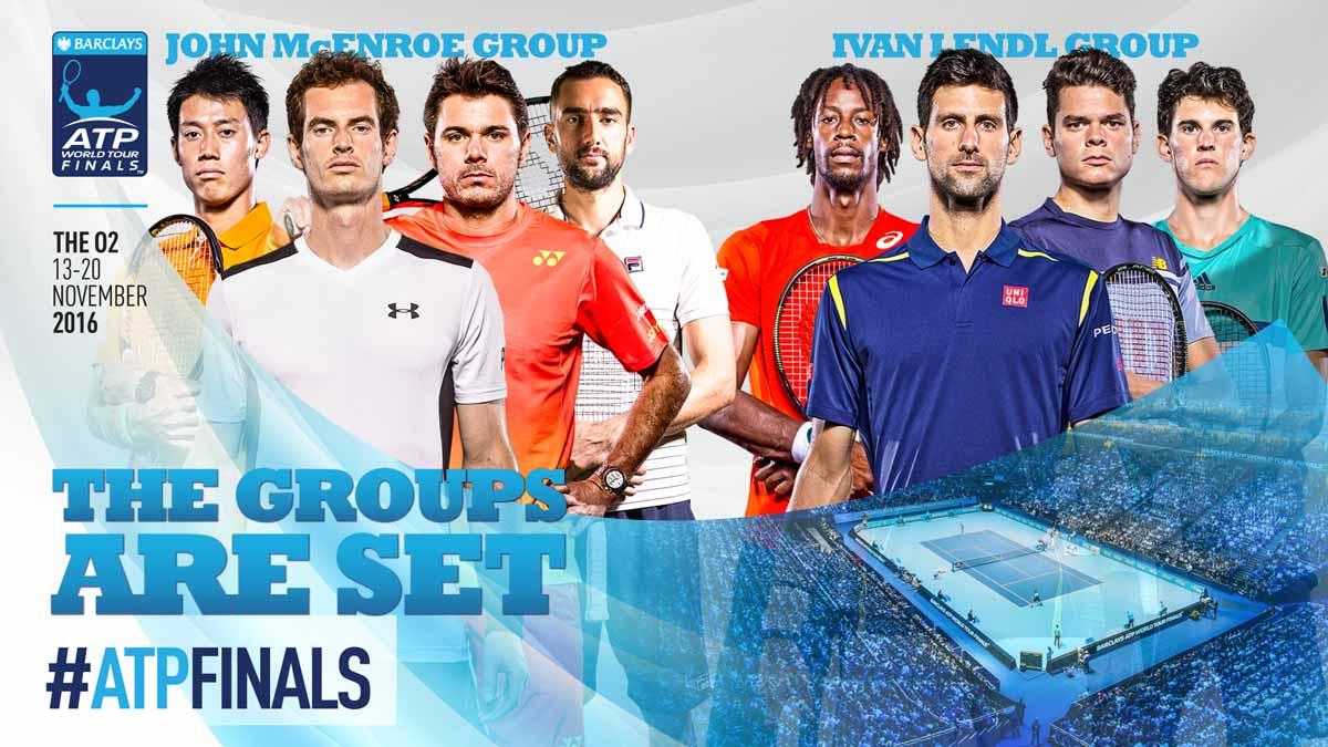 World tour finals