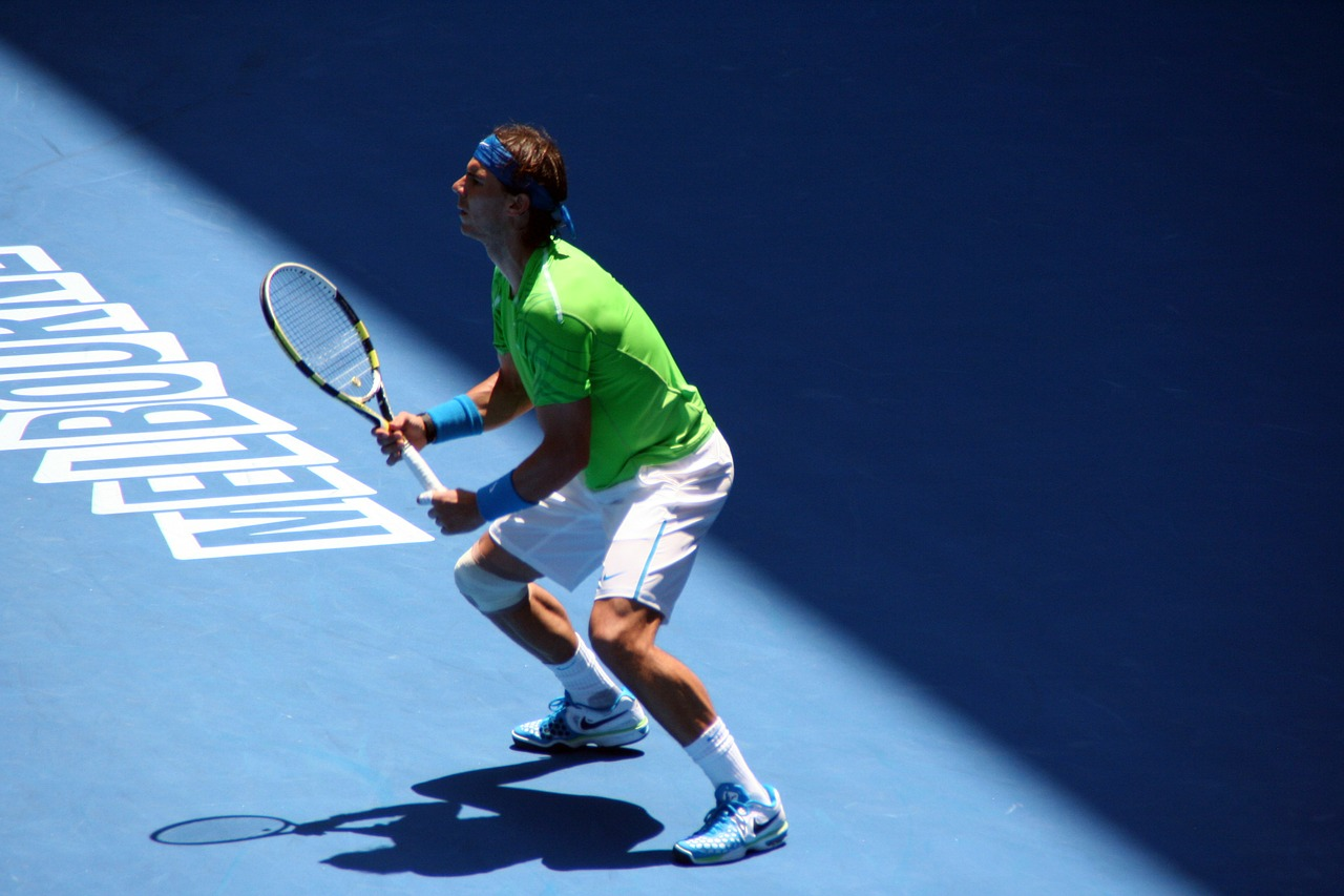 The Brand Rafael Nadal Sponsors Part 1