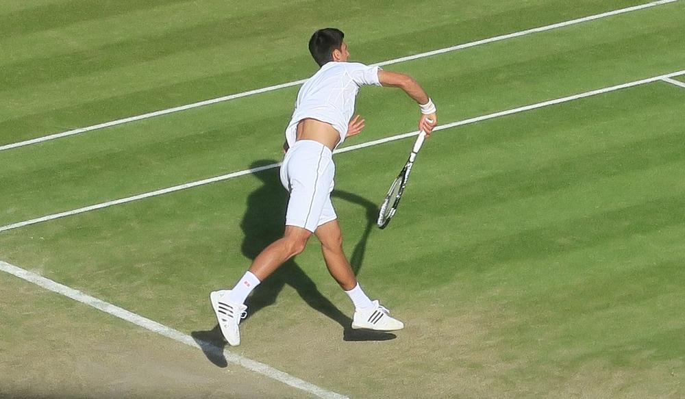The Brand Novak Djokovic Sponsors Part 1