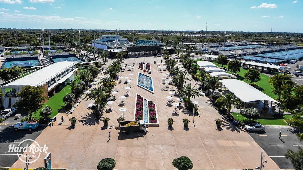 638b5355 Changing venues: The Miami Open's move to Hard Rock Stadium